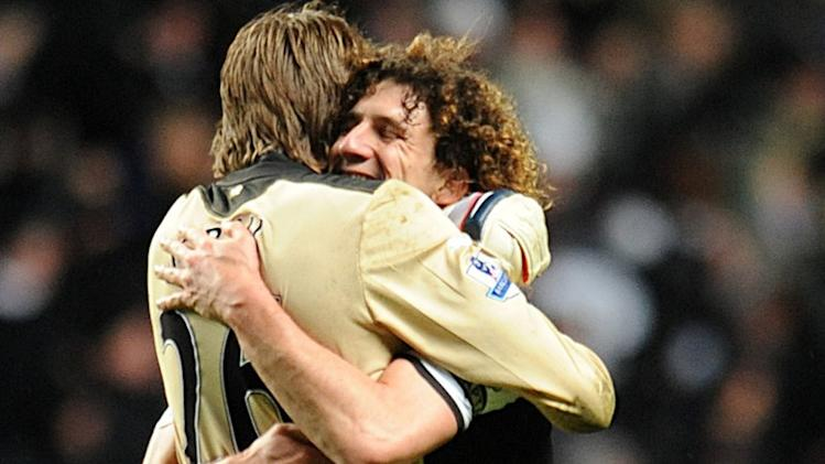 Coloccini doing fine with Toon