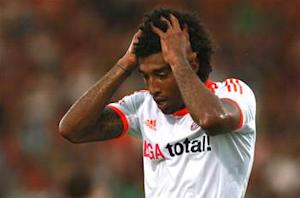Bayern to be without Dante, Luis Gustavo for DFB Pokal final