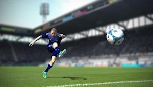 All-Star: Thriller in the forecast? MLS All-Stars edge Roma in EA Sports FIFA 14 simulation