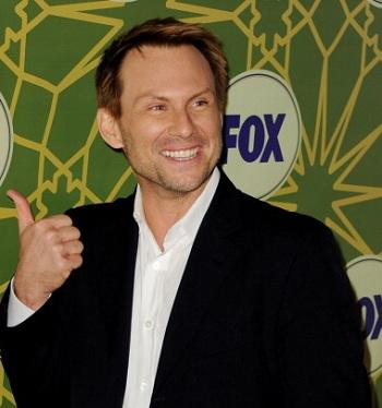 Christian Slater Joins ABC's Kyle Killen Drama Pilot