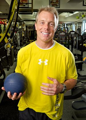 Los Angeles-based celebrity fitness trainer Gunnar Peterson