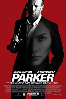 Poster of Parker
