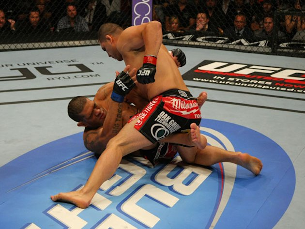 UFC 146