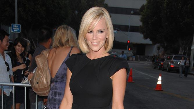 Best and Worst of Summer 2008 Jenny McCarthy
