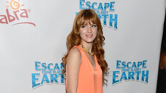 "Premiere Of The Weinstein Company's ""Escape From Planet Earth"" - Arrivals"
