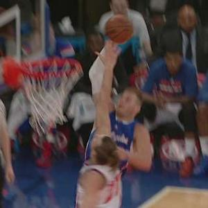 Blake Over Amundson
