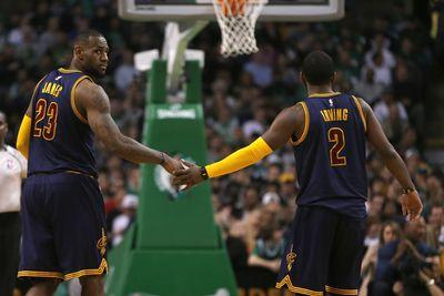 The Cavaliers' sweep comes with a brutal cost