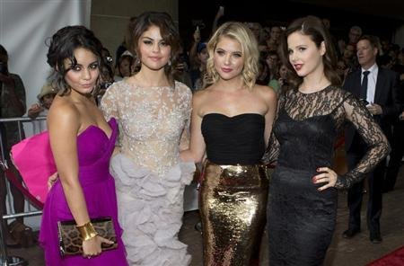 Hudgens, Gomez, Benson and&nbsp;&hellip;
