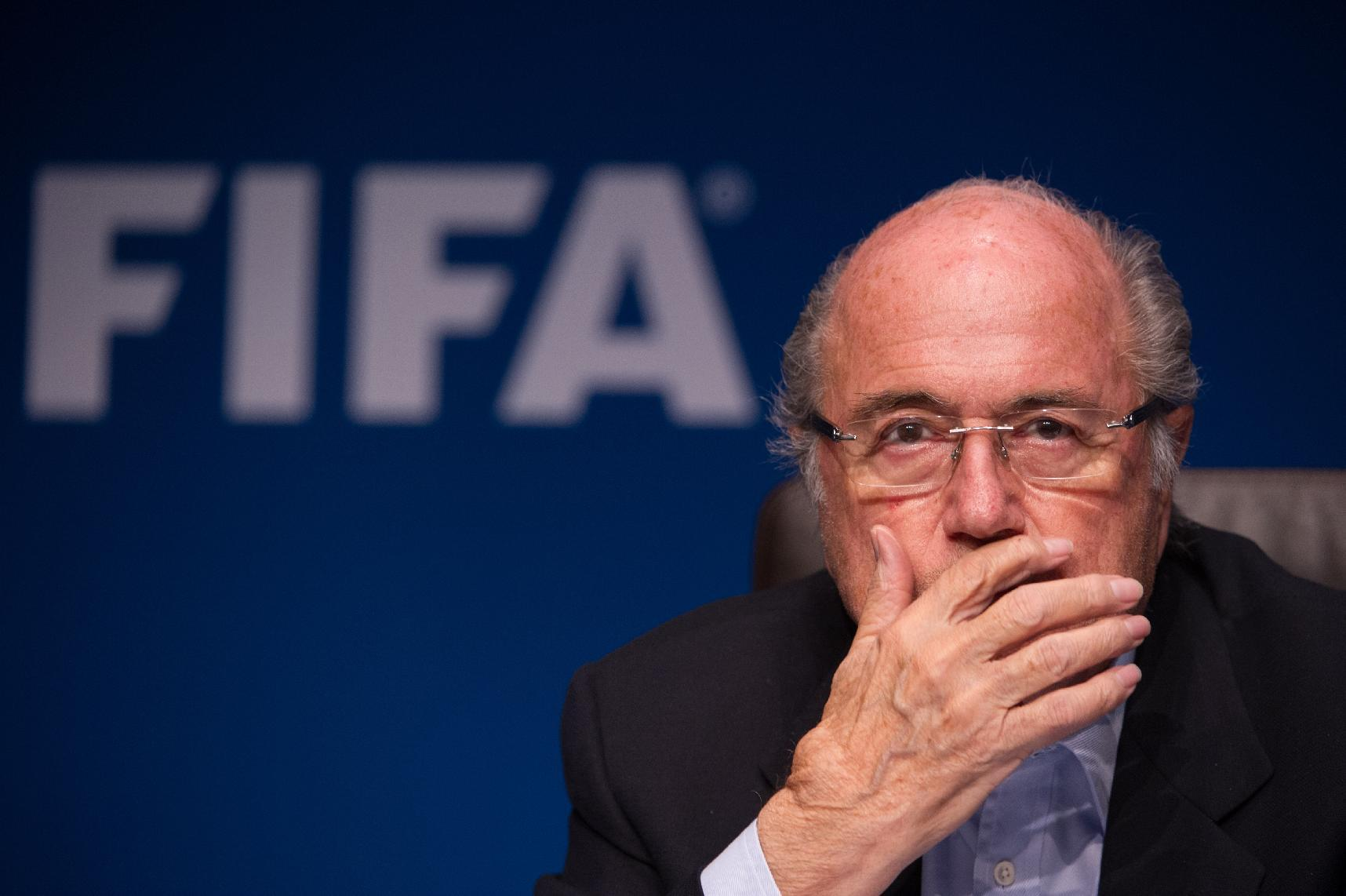 FIFA to decide Qatar World Cup dates in March