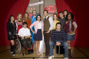 Seriado Glee