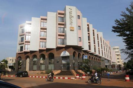 Mali says arrests two suspects linked to Bamako hotel attack