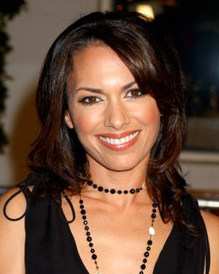 Susanna Hoffs at the Los Angeles premiere of Universal Pictures' Meet the Fockers