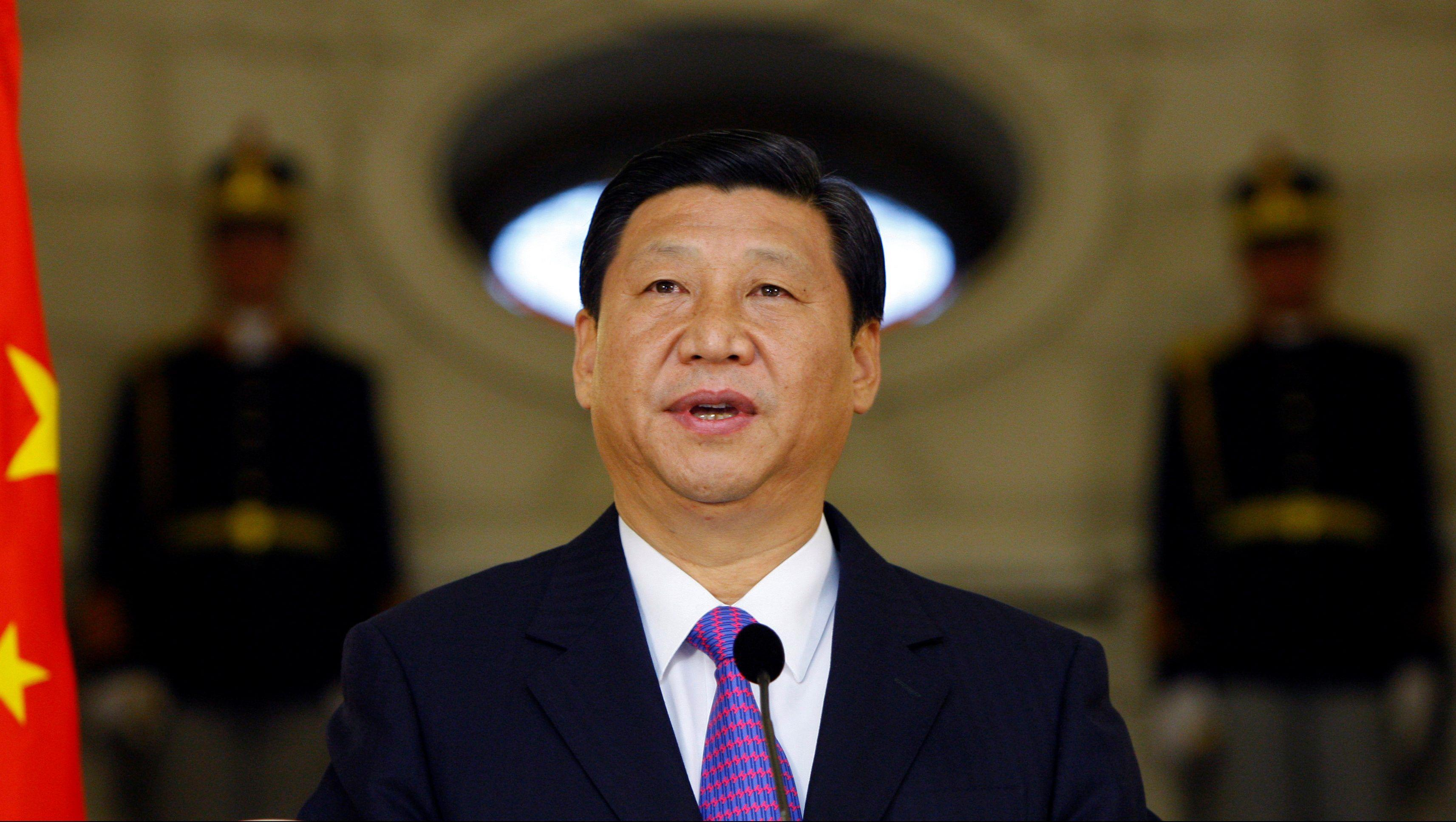 Xi Jinping promised legal reform in China, but forget about judicial independence