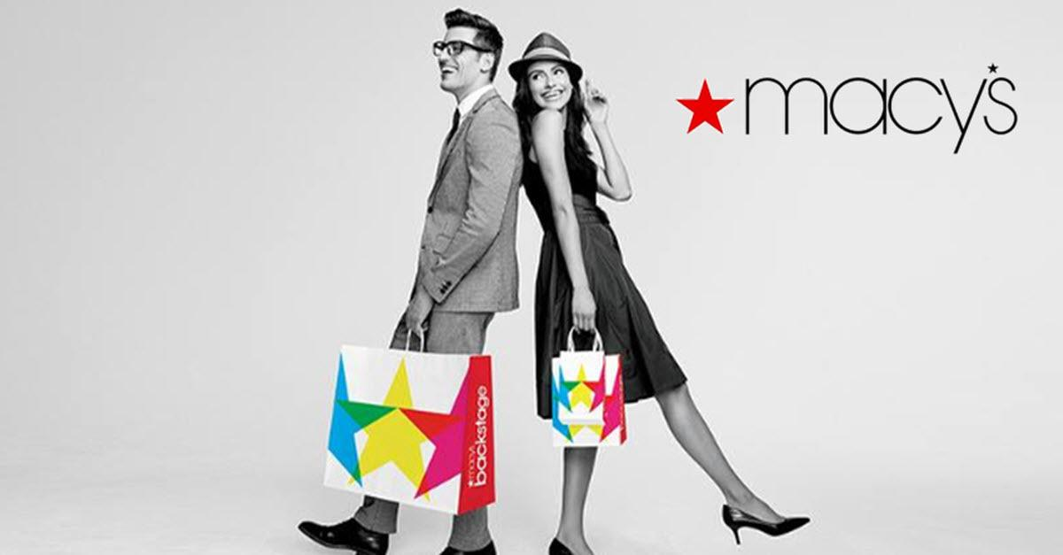 Get An Extra 25% of Designer Wear at Macy's