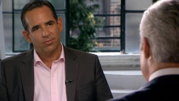 Biogenesis founder Anthony Bosch allegedly supplied high school students with PEDs -- 60 Minutes