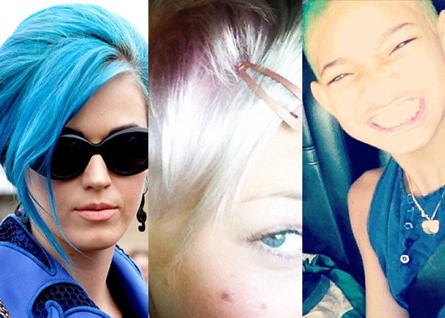 celebrity-hair-katy-perry-willow-smith-hair-colours
