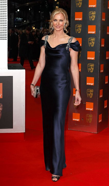 2010 BAFTA Awards Joely Richardson
