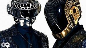 Daft Punk Talk 'Random Access Memories,' EDM Scene In GQ