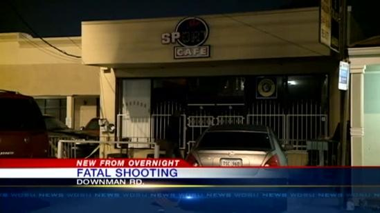 New Orleans East shooting kills man