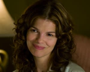 Criminal Minds Scoop: Big Love's Jeanne Tripplehorn Joins Cast as a Series Regular