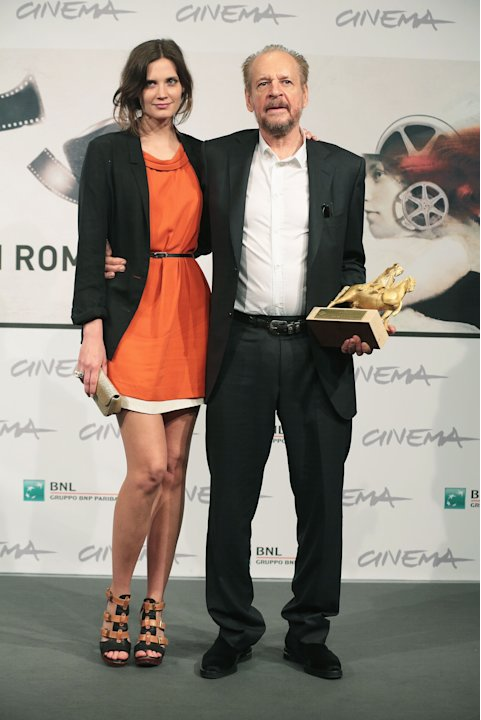 Award Winners Photocall - The 7th Rome Film Festival