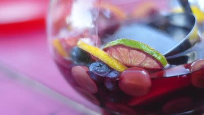 Where to Drink Sangria in Detroit Right Now