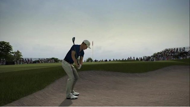 Tiger Woods PGA Tour 14 - …