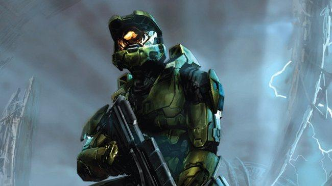 New Halo game in works as franchise sales break 50 million