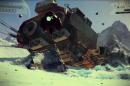Enormous world exploration sim 'No Man's Sky' announced from 'Joe Danger' creator Hello Games