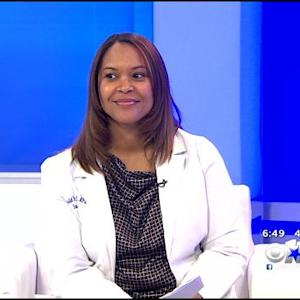 DFW Doctor Talks Allergies, Sugar, Smoking
