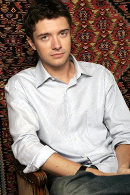 Topher Grace 2004 Toronto International Film Festival - P.S. Portraits
