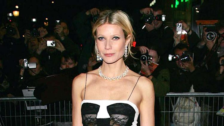 Paltrow Gwyneth Two Lovers