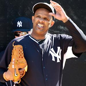 Boomer & Carton: CC Sabathia shows up to camp 305 lbs