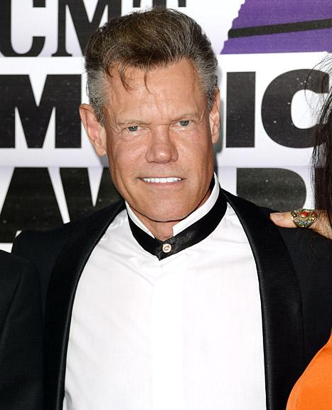 Randy Travis Has Stroke, Emergency Brain Surgery, in Critical Condition