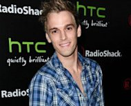 Aaron Carter (Getty)