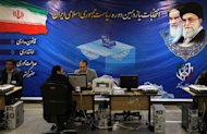 Iranian candidate list takes shape