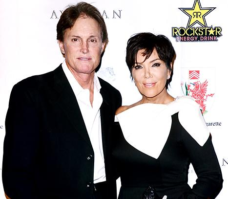 Kris Jenner, Bruce Jenner Finalize Divorce Less Than Three Months After Filing