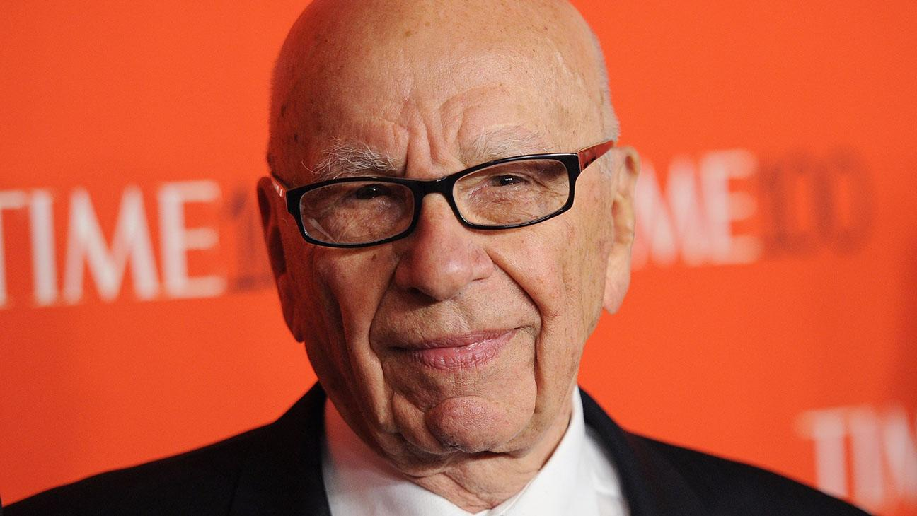 "Rupert Murdoch Backs Brexit, Says It's ""Wonderful"""