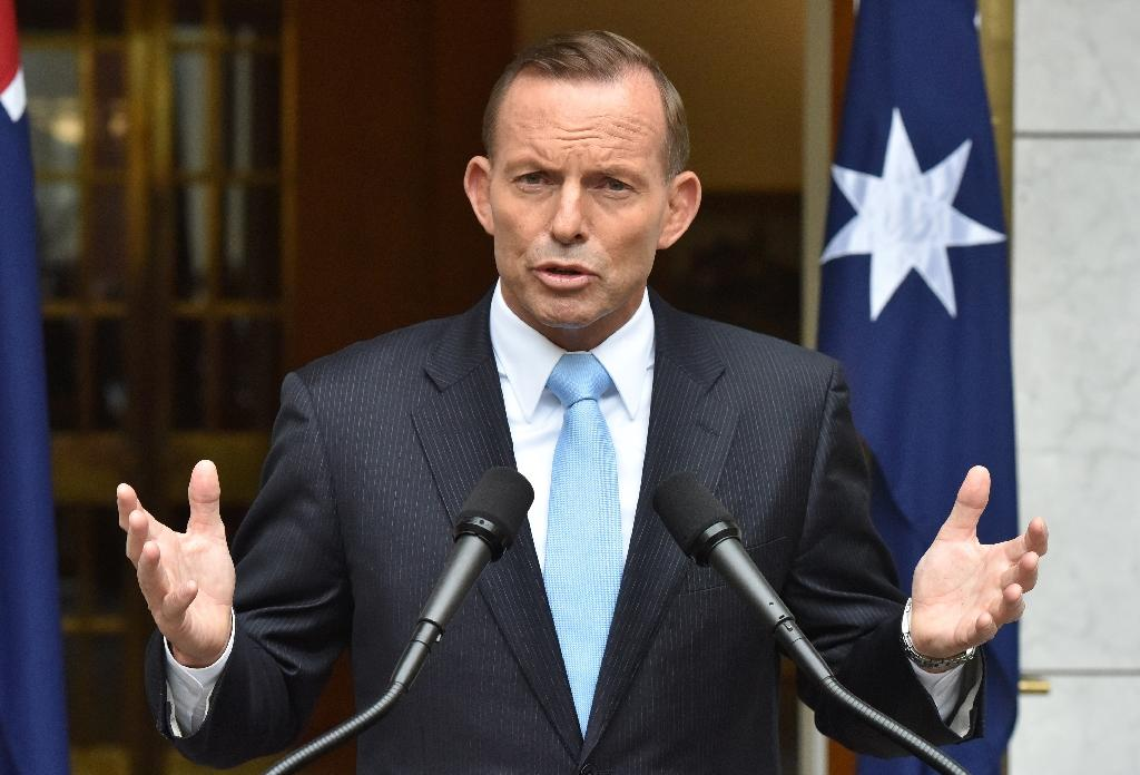 Australia to introduce counter-terrorism citizenship changes