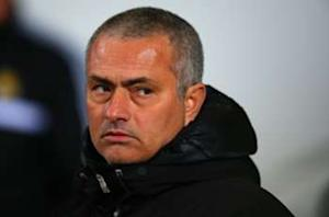 Mourinho: City under most pressure to win title