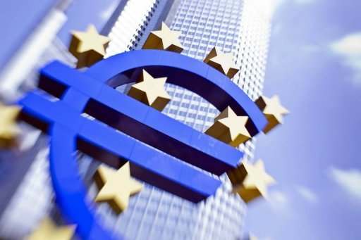 &lt;p&gt;The European currency Euro logo stands in front of the European Central Bank in Frankfurt. Plans to place all eurozone lenders under the supervision of the ECB, hailed as a cornerstone of future political union, will miss the deadline for implementation due to EU treaty restrictions, top officials have said.&lt;/p&gt;