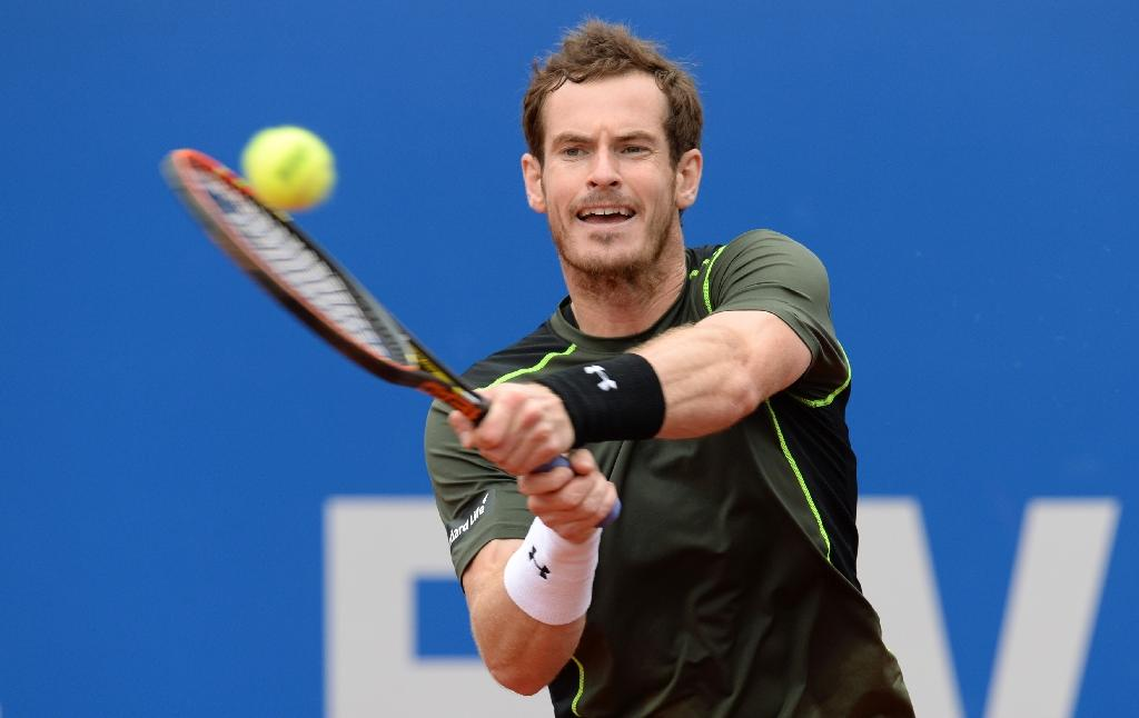 Murray defends 'hate Rosol' outburst