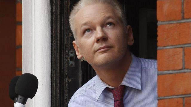 US: Assange trying to distract from sexual assault case