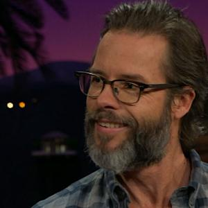 Guy Pearce, a Big Deal, Remembers Neighbours