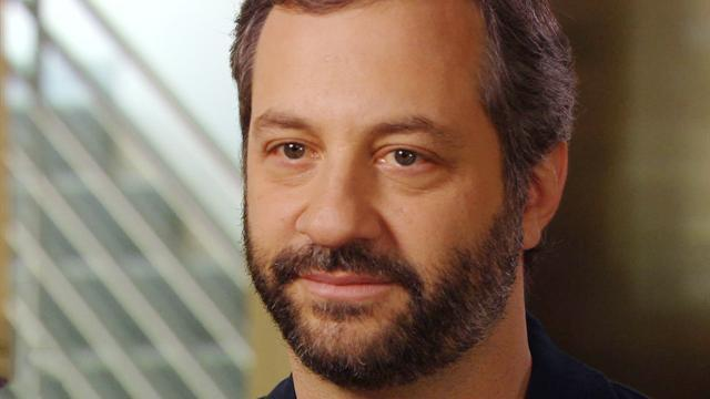 This is Judd Apatow