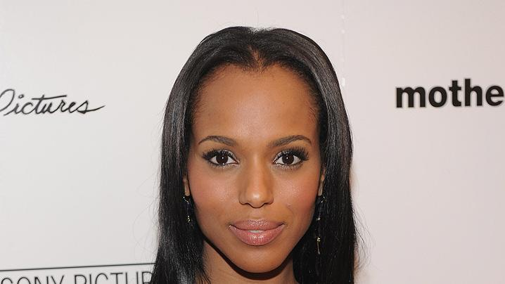 Mother and Child NY premiere 2010 Kerry Washington