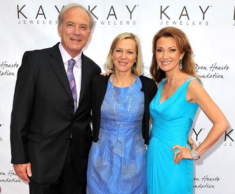 Jane Seymour, Husband James Keach Reunite One Day After Divorce Announcement: Picture
