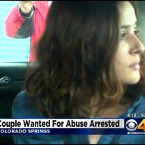 Child Abuse Suspects From North Carolina Arrested In Colorado Springs