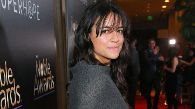 Michelle Rodriguez Is Sorry For Saying Minorities Shouldn't Play White Superheroes