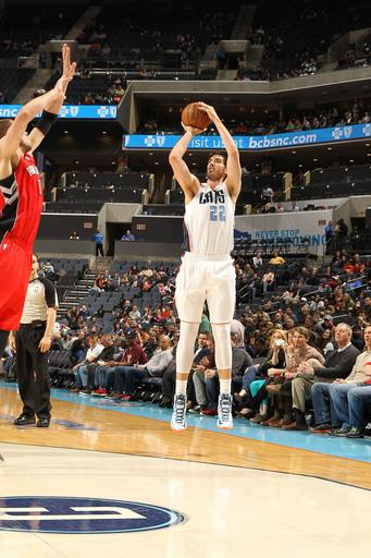 Mullens lifts Bobcats over Raptors 107-101